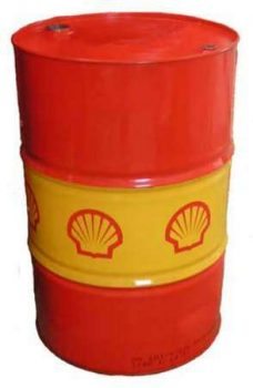 Shell Refrigeration Oil S4 FR-V 68/209L