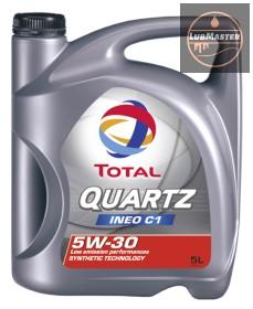 Total Quartz INEO C1 5W30/5L