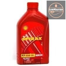 Shell Spirax S3 AX 80w90/1L (Spirax AX)