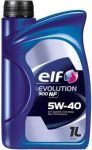 ELF Evolution 900 NF 5W-40 1L/4L