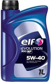 ELF Evolution 900 NF 5W-40 1L/4L