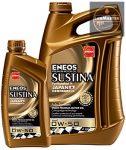 Eneos Sustina 0w50 1L/4L