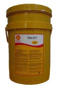Shell Tellus S2 V 46/20L (Tellus T 46 HVLP)