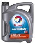 Total Rubia TIR 8600 10w40 5L