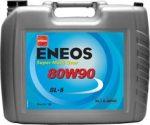 Eneos Gear Oil 80W-90 20L