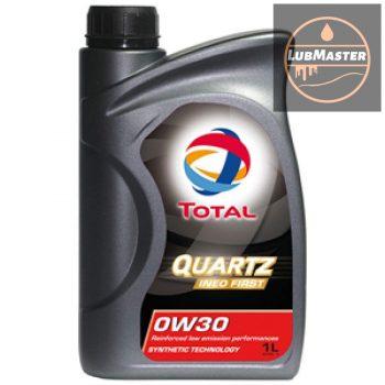 Total Quartz INEO Long Life 0W30/5L