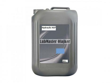 Hydraulic HLP 68/20L (Hydralex HM)