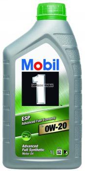 Mobil 1 ESP x2 0W-20/1L (VW 508.00/509.00)