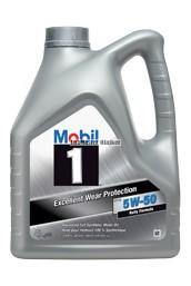 Mobil 1 FS x1 5W-50/4L