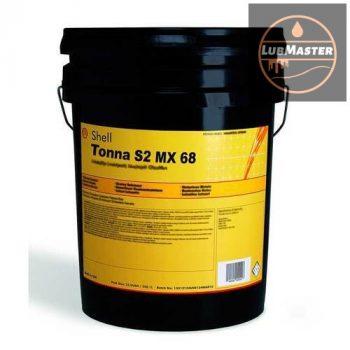 Shell Tonna S2 M 68/20L (Tonna T 68)