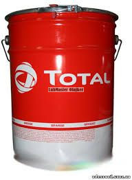 Total Ceran XS 40 MOLY/18kg