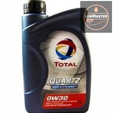 Total Quartz INEO Efficiency 0W30/1L