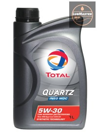Total Quartz INEO MDC 5W30 1L/5L