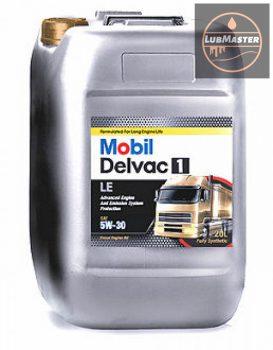 Mobil Delvac 1 LE 5w30 20L