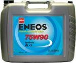 Eneos Gear Oil 75W-90 20L