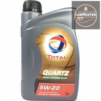 TOTAL QUARTZ 9000 FUTURE EcoB 5W-20 1L/5L