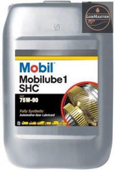 Mobilube 1 SHC 75w90/20L