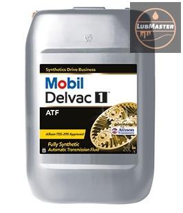 Mobil Delvac 1 ATF/20L