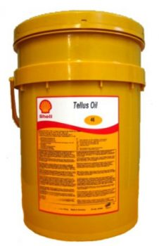 Shell Tellus S2 M 46/20L (Tellus 46 HLP)